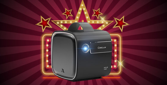 10 Motivos por los qué debes elegir el proyector R4S de Coolux