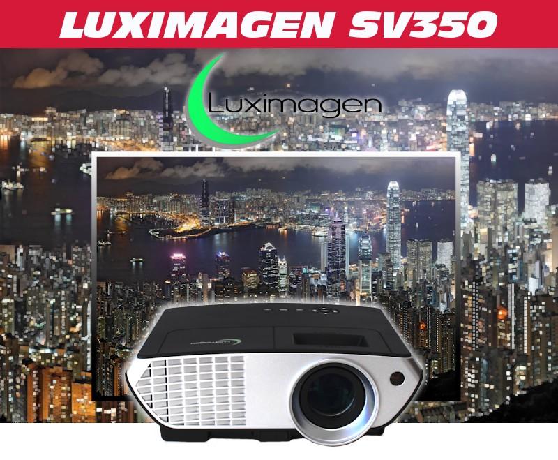 Luximagen SV350