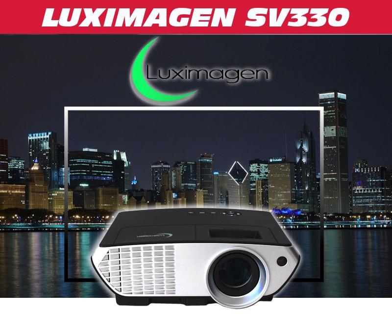 Luximagen SV330