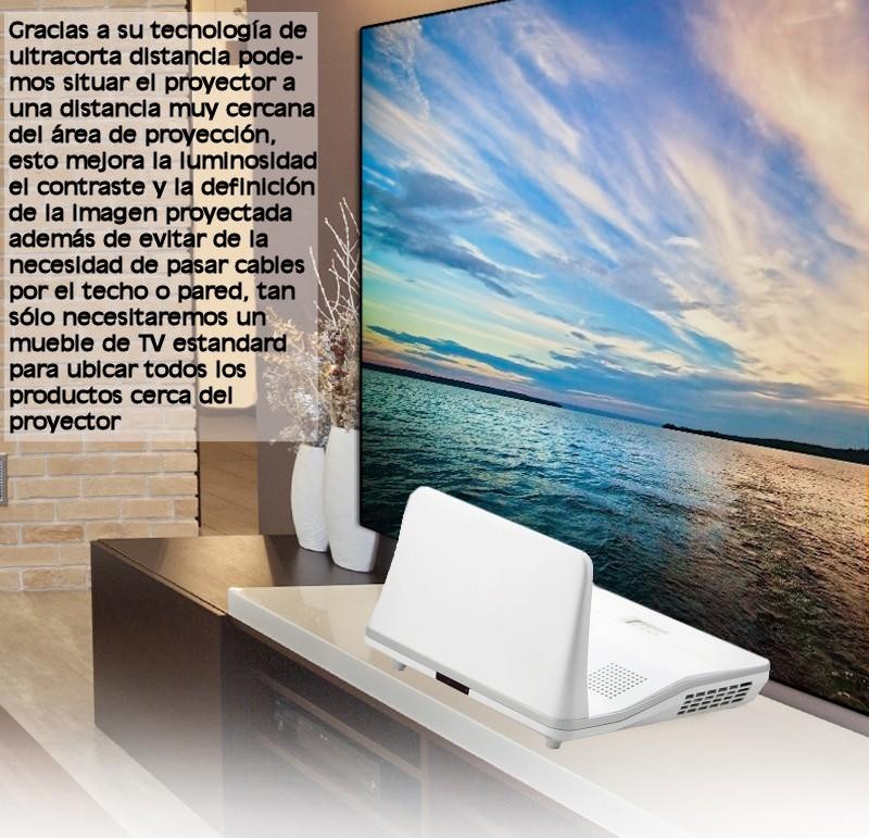 ademas tenemos a nuestra disposicion doble conexion HDMI, VGA, AV, entrada y salida minijack de audio