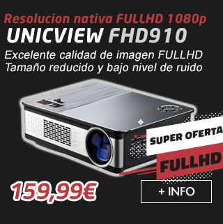 Unicview FHD910