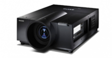 High lumens projectors