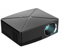 Luximagen HD400 - High definition projector - 2.200 lumens