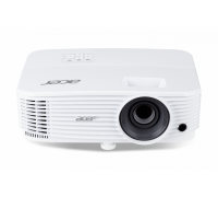 Acer P1250B - proyector DLP - 3.600 lumens - RJ45 - formacion