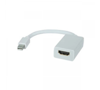 Adaptador mini DisplayPort  (MiniDP-M/HDMI-A-H)