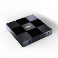 Android box MOD Z66-X version Z2 ideal para proyector, 2GB RAM