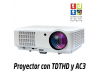 Luximagen HD520 With TDT HD AC3