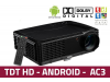 Luximagen HD700 with DTV HD