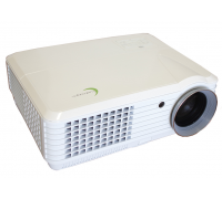 Cheap projector Luximagen SV300 with TDT HD