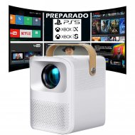 Unicview FHD1000 FULLHD (Wifi, Bluetooth, Silencioso)
