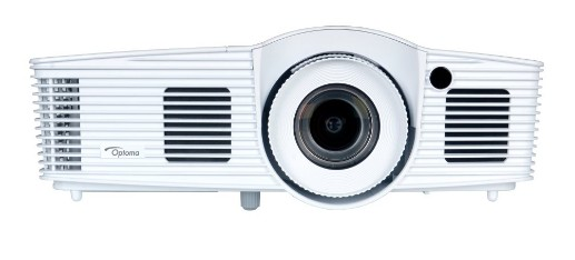 Proyector Optoma EH416