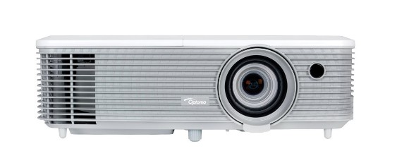 Proyector Optoma EH400.