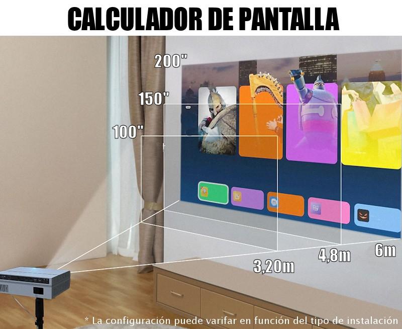 Calculador de pantalla